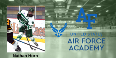 Wilderness forward Nate Horn Commits To Air Force For 2020