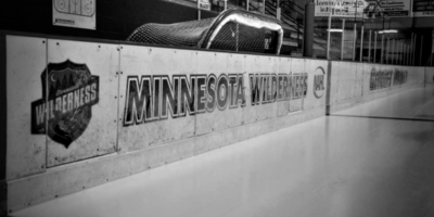 Minnesota Wilderness Host Main Try Out Camp and Bring Over 100 Hockey Players In To Northwoods Credit Union Arena