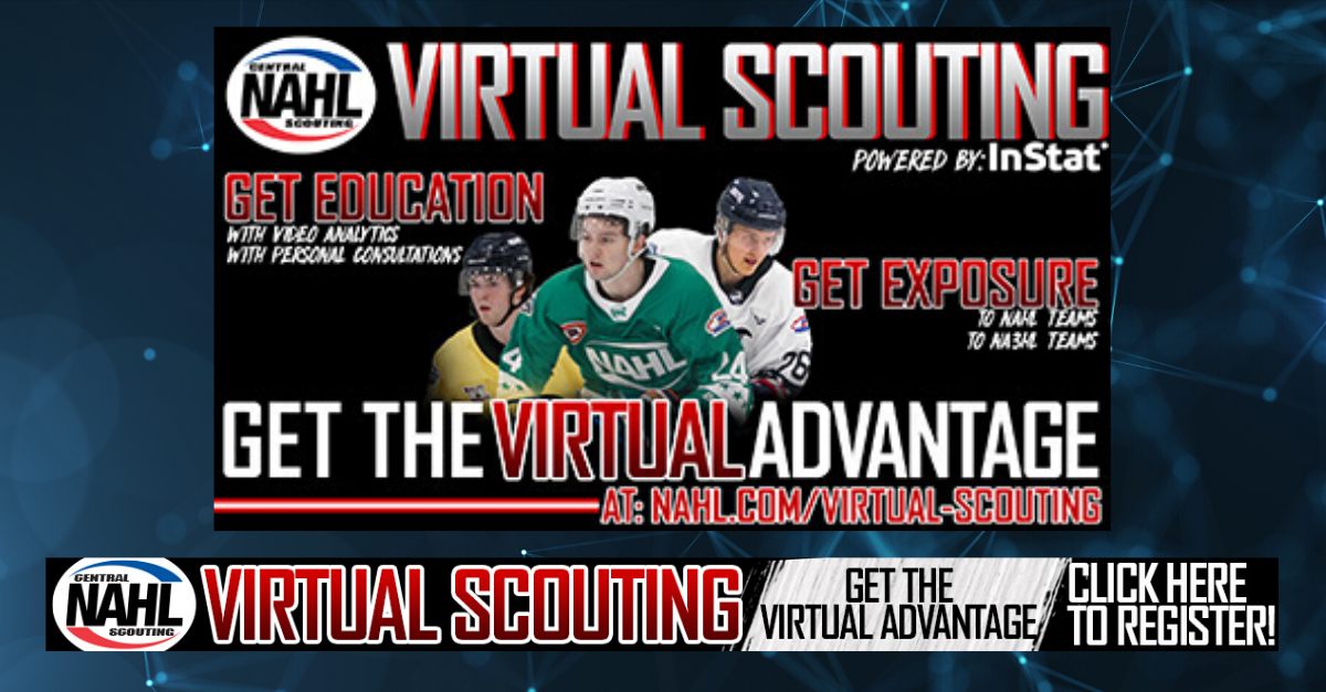 NAHL launches Virtual Scouting